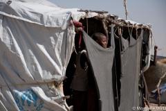 Le camp de Sayam Forage abrite des Nigérians et des Nigériens qui ont fui Boko Haram.
