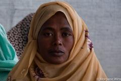 Les femmes qui ont fuis Boko Haram ont souvent été victimes de violences sexuelles. A Sayam Forage, elles tentent de se reconstruire, mais elles manquent de tout.