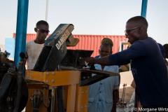 L'UNHCR a lancé un projet d'urbanisation à Diffa. Il prévoit la dotation de terrains à 6 000 ménages ainsi que la construction de 4 000 logements.