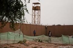 A Goudoumaria, le camps des repentis de Boko Haram abrite 237 personnes qui ont accepté de rendre les armes.