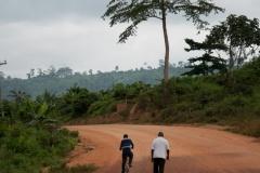 Région de Kumasi, Ghana
