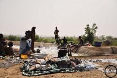 Kollo, ville sur le fleuve Niger