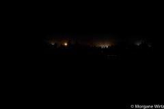A la nuit tombée, les voitures partent vers la Libye. Il leur faudra cinq jours pour arriver à Sahba, en Libye.