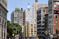 Manhattan, 2015.