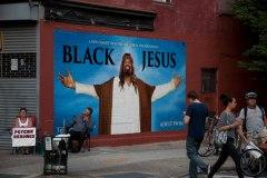 Brooklyn, 2015.