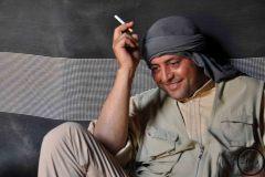 Tarek, 2012.